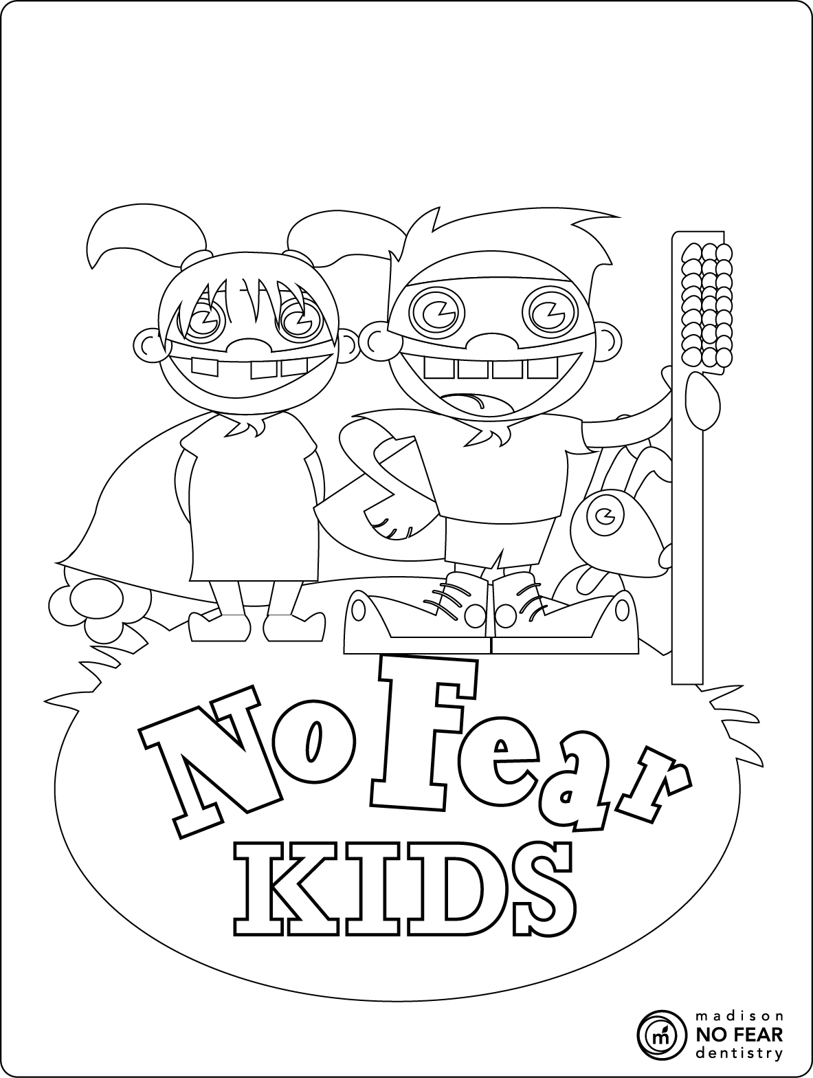 No Fear Coloring Download No Fear Coloring For Free
