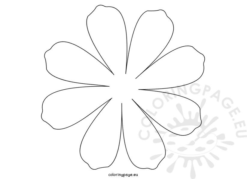 Petal coloring, Download Petal coloring