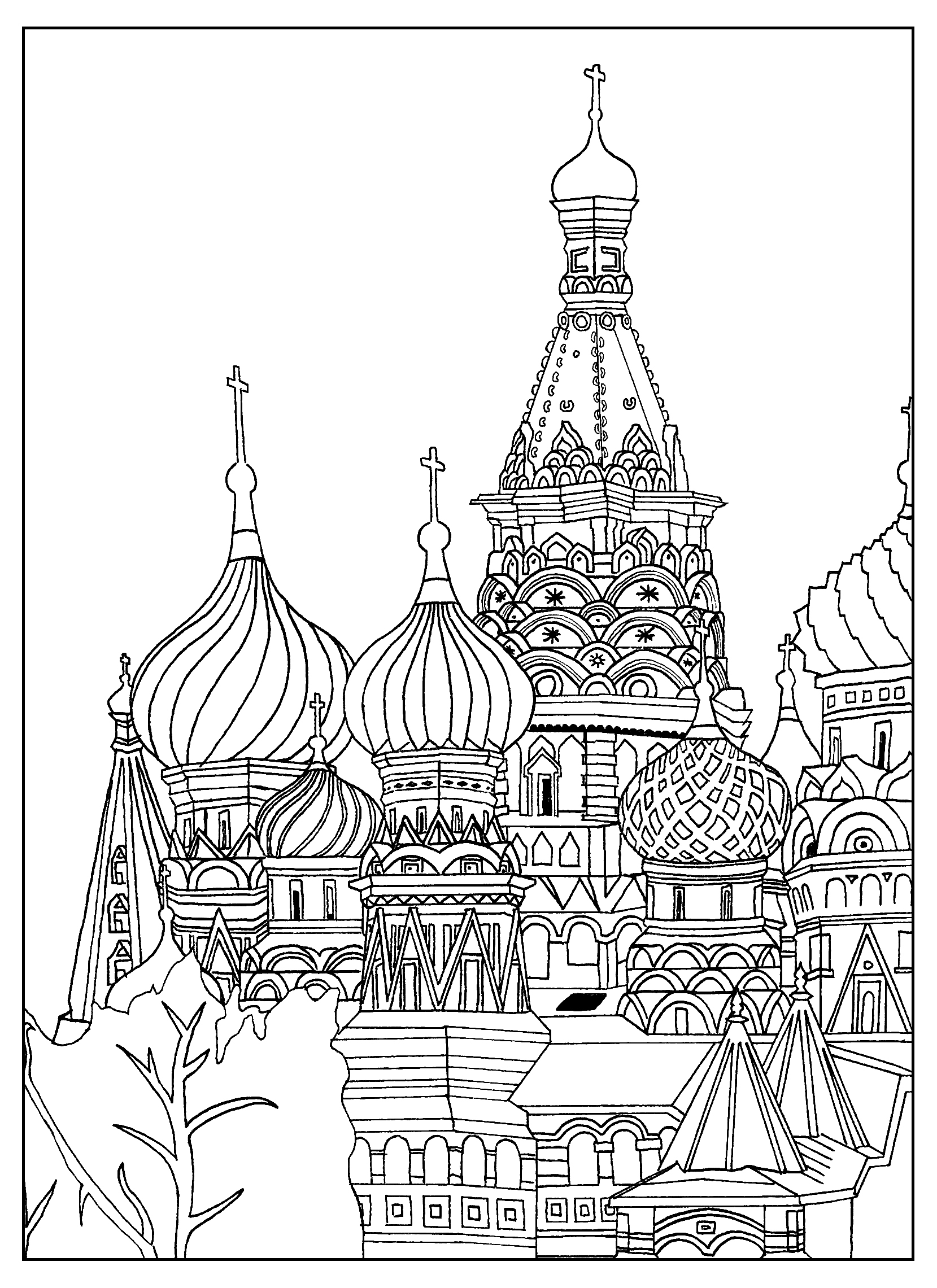 Download Place Coloring For Free