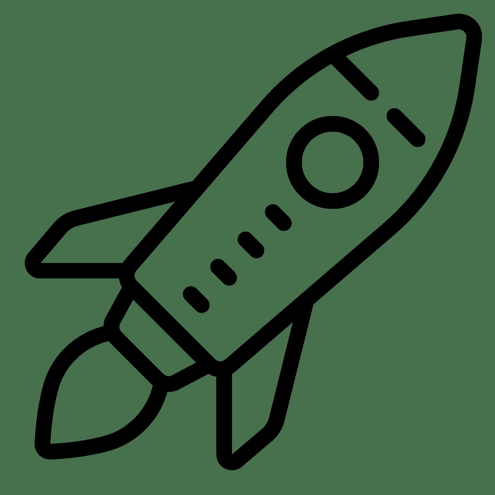 Rocket Svg Download Rocket Svg For Free