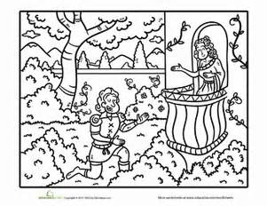 Romeo And Juliet coloring, Download Romeo And Juliet