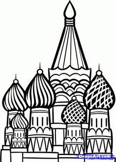 Saint Petersburg coloring, Download Saint Petersburg coloring
