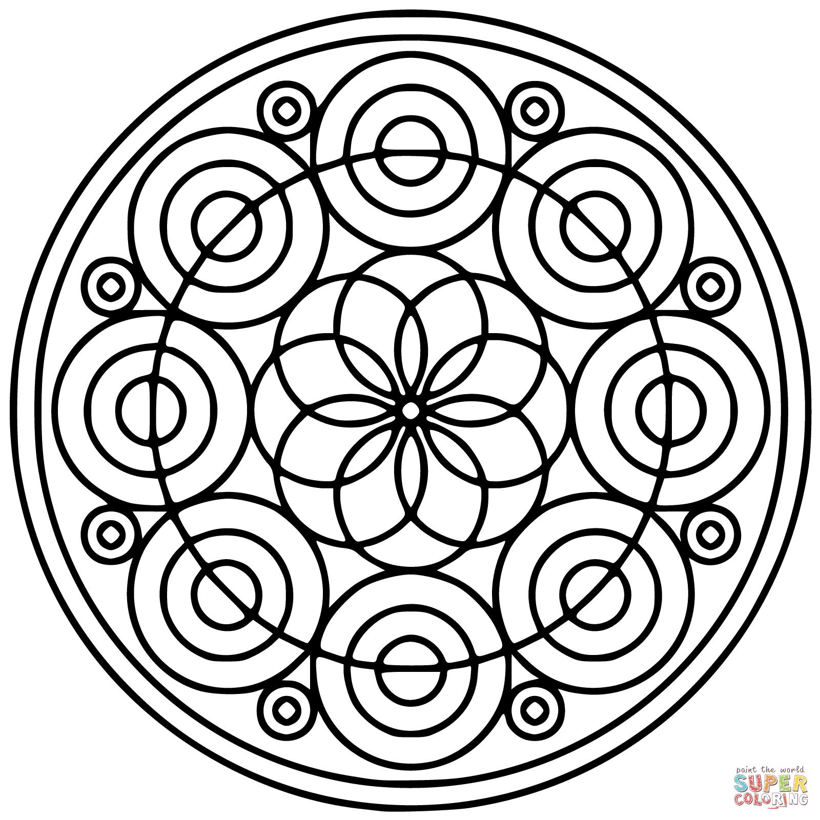 Spiral coloring, Download Spiral coloring
