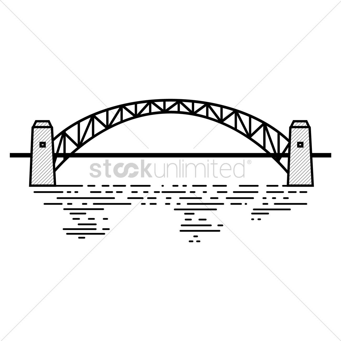 Sydney Harbour Bridge Coloring Download Sydney Harbour