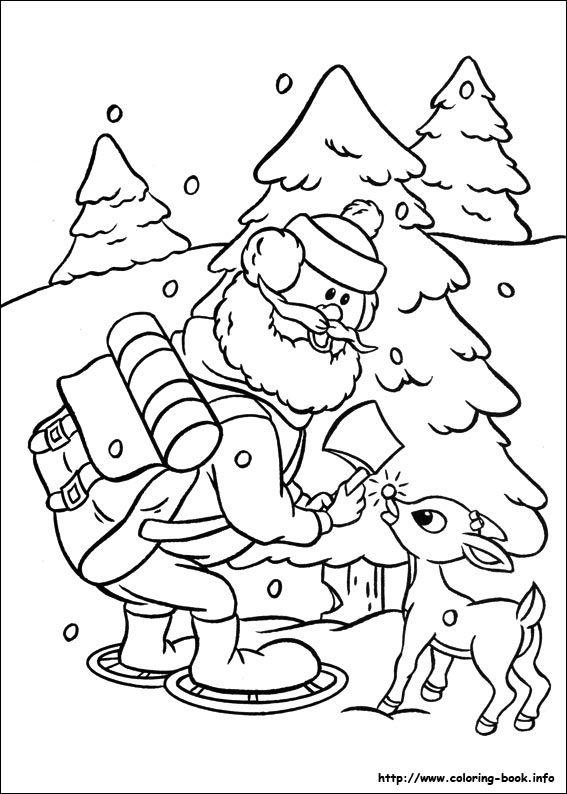 Yukon coloring, Download Yukon coloring