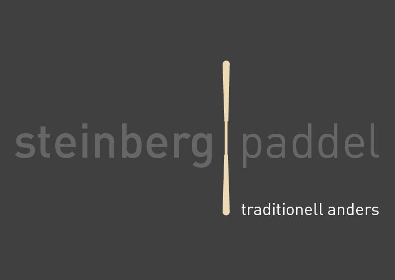 Steinberg Paddel