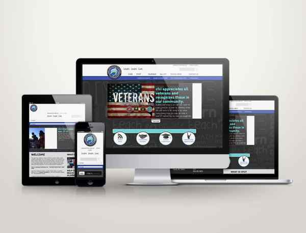 CFCI - Web Design