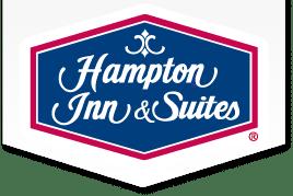 Hamtpon Inn Website Design