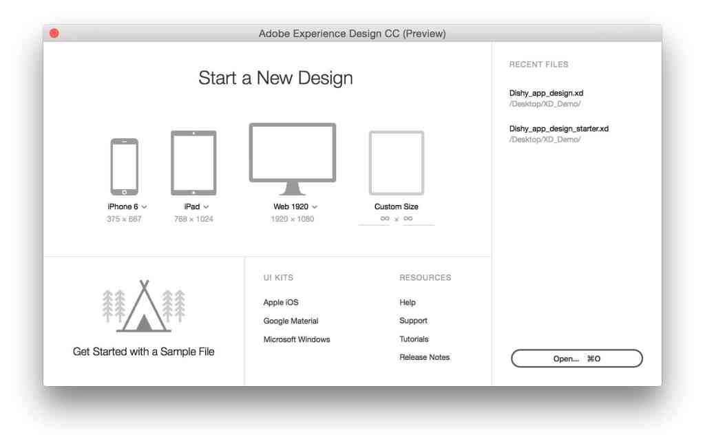 adobe_xd_start_web_design