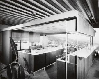 Design Luminy Case-Study-n°22-intérieur5 Case Study n°22 - 1959 - Pierre Koenig (1925-2004) Histoire du design Icônes Références  Pierre Koenig Case Study n°22   Design Marseille Enseignement Luminy Master Licence DNAP+Design DNA+Design DNSEP+Design Beaux-arts