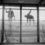"Design Luminy Hunstanton-School-10 Alison et Peter Smithson, ""The New Brutalism"" Références    Design Marseille Enseignement Luminy Master Licence DNAP+Design DNA+Design DNSEP+Design Beaux-arts"