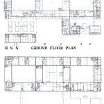 "Design Luminy Hunstanton-School-Plan Alison et Peter Smithson, ""The New Brutalism"" Références    Design Marseille Enseignement Luminy Master Licence DNAP+Design DNA+Design DNSEP+Design Beaux-arts"