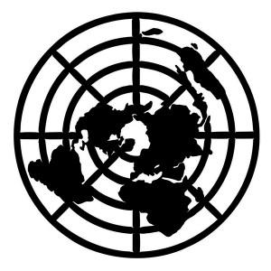 Design Luminy Planisphère Planisphère
