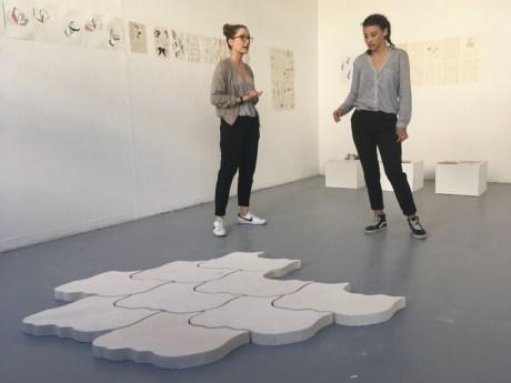 Design Luminy Carla-Guibellino-Dnap-9 Carla Guibellino - Dnap 2017 Archives Diplômes Dnap 2017  Carla Guibellino