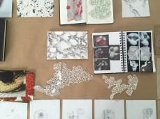 Design Luminy Jade-Rousset-Dnap-32 Jade Rousset - Dnap 2017 Archives Diplômes Dnap 2017  Jade Rousset