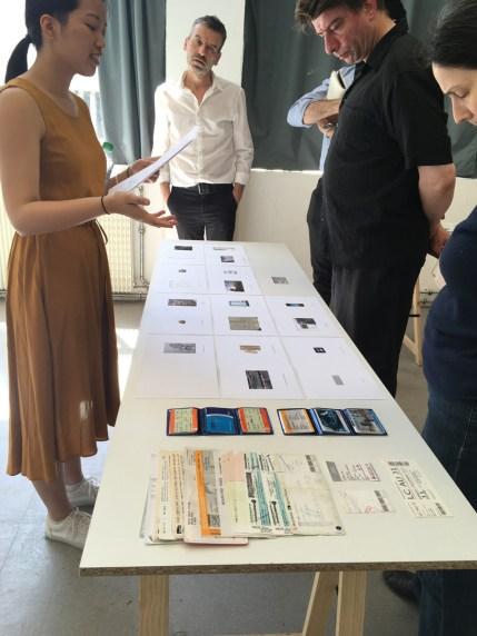 Design Luminy JingJing-Huang-Dnsep-2017-13 JingJing Huang - Dnsep 2017 Archives Diplômes Dnsep 2017  JingJing Huang   Design Marseille Enseignement Luminy Master Licence DNAP+Design DNA+Design DNSEP+Design Beaux-arts