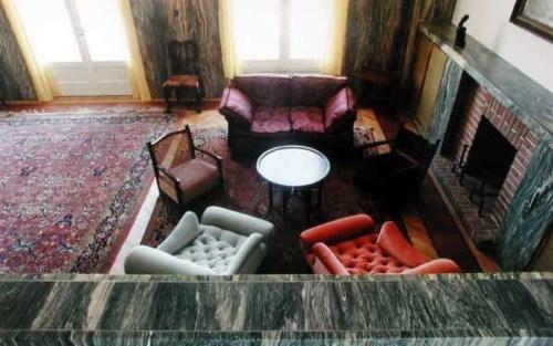 Design Luminy Müller-Haus-300x188 La Loi du Revêtement - Adolf Loos (1870 - 1933) Histoire du design Références Textes  Loi du Revêtement Adolf Loos