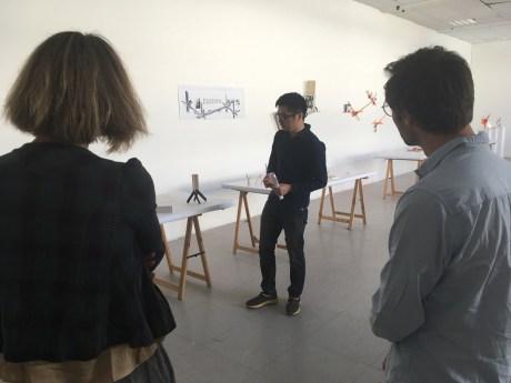 Design Luminy XiaoYu-Guo-Dnap-2017-34 XiaoYu Guo - Dnap 2017 Archives Diplômes Dnap 2017  XiaoYu Guo