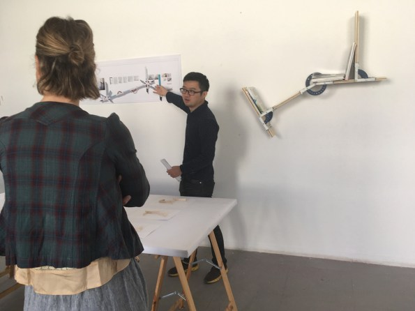 Design Luminy XiaoYu-Guo-Dnap-2017-44 XiaoYu Guo - Dnap 2017 Archives Diplômes Dnap 2017  XiaoYu Guo   Design Marseille Enseignement Luminy Master Licence DNAP+Design DNA+Design DNSEP+Design Beaux-arts