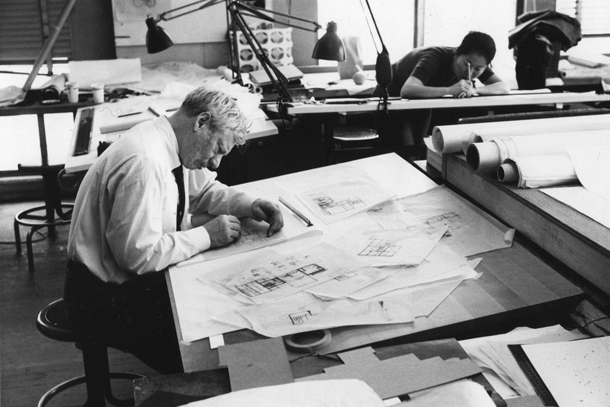 Design Luminy 13_Louis_Kahn.0 Louis Kahn - L'ordre est - 1955 Histoire du design Références Textes  ordre Louis Kahn   Design Marseille Enseignement Luminy Master Licence DNAP+Design DNA+Design DNSEP+Design Beaux-arts