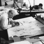 Design Luminy 13_Louis_Kahn.0 Louis Kahn - L'ordre est - 1955 Textes  ordre Louis Kahn   Design Marseille Enseignement Luminy Master Licence DNAP+Design DNA+Design DNSEP+Design Beaux-arts