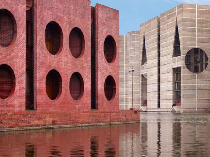 Design Luminy Kahn Louis Kahn - L'ordre est - 1955 Histoire du design Références Textes  ordre Louis Kahn