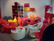 Design Luminy P1060509 Plasticarium - Adam Museum - Bruxelles Histoire du design Références  Plastique Plasticarium Philippe Decelle Bruxelles