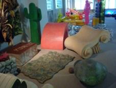 Design Luminy P1060528 Plasticarium - Adam Museum - Bruxelles Histoire du design Références  Plastique Plasticarium Philippe Decelle Bruxelles