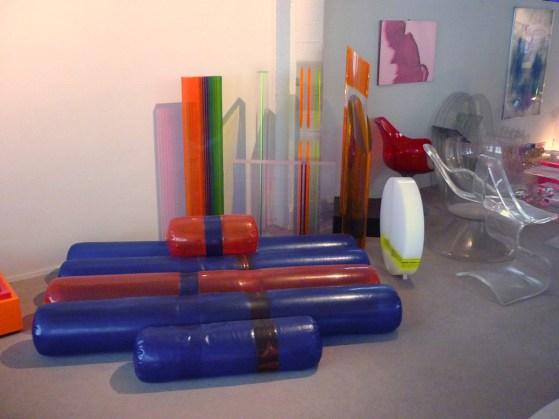 Design Luminy P1060539 Plasticarium - Adam Museum - Bruxelles Histoire du design Références  Plastique Plasticarium Philippe Decelle Bruxelles   Design Marseille Enseignement Luminy Master Licence DNAP+Design DNA+Design DNSEP+Design Beaux-arts