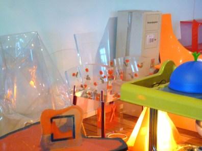 Design Luminy P1060550 Plasticarium - Adam Museum - Bruxelles Références  Plastique Plasticarium Philippe Decelle Bruxelles   Design Marseille Enseignement Luminy Master Licence DNAP+Design DNA+Design DNSEP+Design Beaux-arts