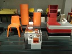 Design Luminy Plasticarium-Adam-10 Plasticarium - Adam Museum - Bruxelles Histoire du design Références  Plastique Plasticarium Philippe Decelle Bruxelles