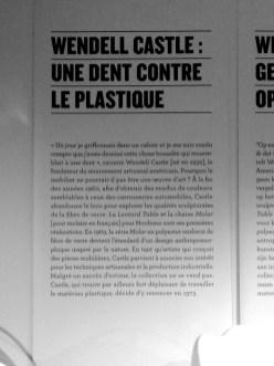 Design Luminy Plasticarium-Adam-17 Plasticarium - Adam Museum - Bruxelles Histoire du design Références  Plastique Plasticarium Philippe Decelle Bruxelles