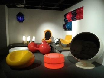 Design Luminy Plasticarium-Adam-27 Plasticarium - Adam Museum - Bruxelles Histoire du design Références  Plastique Plasticarium Philippe Decelle Bruxelles