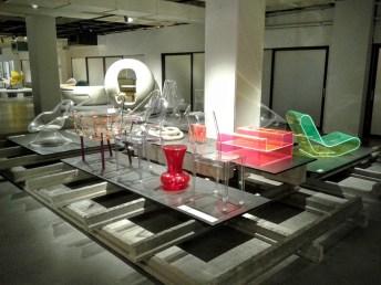 Design Luminy Plasticarium-Adam-28 Plasticarium - Adam Museum - Bruxelles Histoire du design Références  Plastique Plasticarium Philippe Decelle Bruxelles