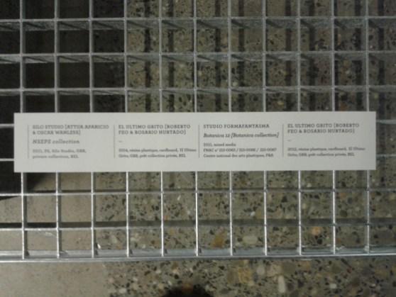 Design Luminy Plasticarium-Adam-42 Plasticarium - Adam Museum - Bruxelles Histoire du design Références  Plastique Plasticarium Philippe Decelle Bruxelles   Design Marseille Enseignement Luminy Master Licence DNAP+Design DNA+Design DNSEP+Design Beaux-arts