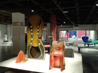 Design Luminy Plasticarium-Adam-51 Plasticarium - Adam Museum - Bruxelles Histoire du design Références  Plastique Plasticarium Philippe Decelle Bruxelles