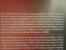 Design Luminy Plasticarium-Adam-61 Plasticarium - Adam Museum - Bruxelles Histoire du design Références  Plastique Plasticarium Philippe Decelle Bruxelles