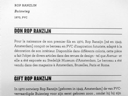 Design Luminy Plasticarium-Adam-64 Plasticarium - Adam Museum - Bruxelles Histoire du design Références  Plastique Plasticarium Philippe Decelle Bruxelles