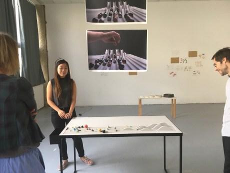 Design Luminy Yejin-Lee-Dnap2017-55 Yejin Lee - Dnap 2017 Archives Diplômes Dnap 2017  Yejin Lee