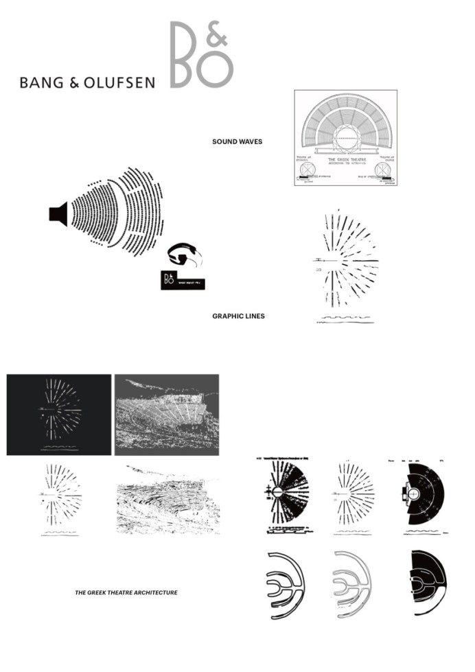 Design Luminy project-1-b_w Adèle Bergès - Concept store pour B&O BRISTOL, Faculty of Art, Media and Design Séjours Erasmus Work in progress  Adèle Bergès
