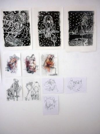 Design Luminy Camille-Guibaud-Bilan-2011-21 Camille Guibaud - Recherches en cours Work in progress  Camille Guibaud