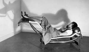 Design Luminy Chaise-LC4-1928-Charlotte-Perriand-1903-1999 Chaise LC4 1928 Charlotte Perriand 1903-1999