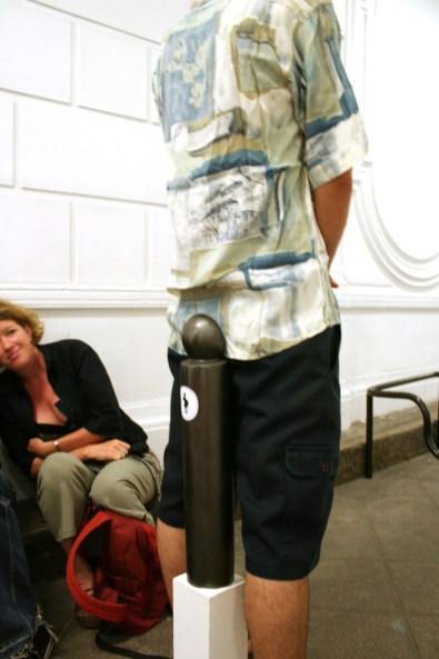 Design Luminy Expo-Diplômes-2007-29 Exposition des travaux de diplôme (Dnap & Dnsep) - 2007 Archives Diplômes Work in progress    Design Marseille Enseignement Luminy Master Licence DNAP+Design DNA+Design DNSEP+Design Beaux-arts