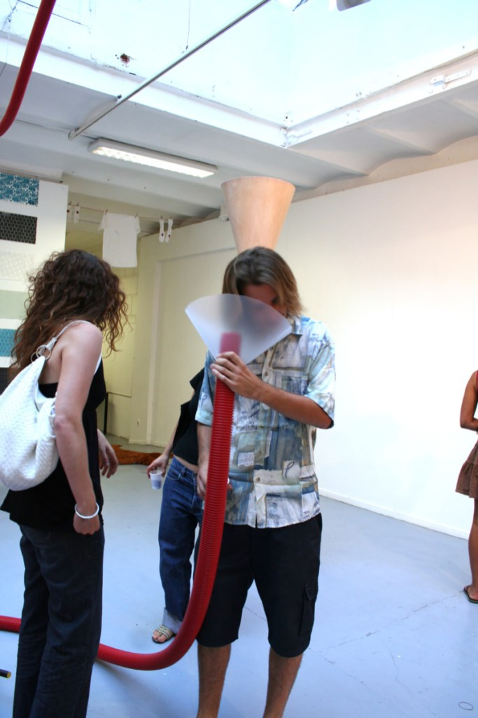 Design Luminy Expo-Diplômes-2007-51 Exposition des travaux de diplôme (Dnap & Dnsep) - 2007 Archives Diplômes Work in progress    Design Marseille Enseignement Luminy Master Licence DNAP+Design DNA+Design DNSEP+Design Beaux-arts
