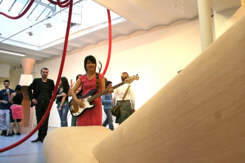 Design Luminy Expo-Diplômes-2007-59 Exposition des travaux de diplôme (Dnap & Dnsep) - 2007 Archives Diplômes Work in progress    Design Marseille Enseignement Luminy Master Licence DNAP+Design DNA+Design DNSEP+Design Beaux-arts