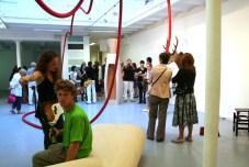 Design Luminy Expo-Diplômes-2007-64 Exposition des travaux de diplôme (Dnap & Dnsep) - 2007 Archives Diplômes Work in progress