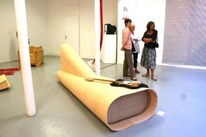 Design Luminy Expo-Diplômes-2007-66 Exposition des travaux de diplôme (Dnap & Dnsep) - 2007 Archives Diplômes Work in progress