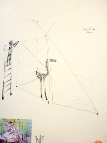Design Luminy Lola-Fagot-Bilan-2012-19 Lola Fagot - Travaux en cours Work in progress  Lola Fagot