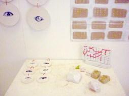 Design Luminy Lola-Fagot-Bilan-2012-6 Lola Fagot - Travaux en cours Work in progress  Lola Fagot