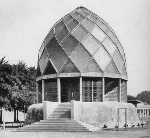 Design Luminy PavillonDeVerre1914BrunoTaut18801938 PavillonDeVerre1914BrunoTaut18801938